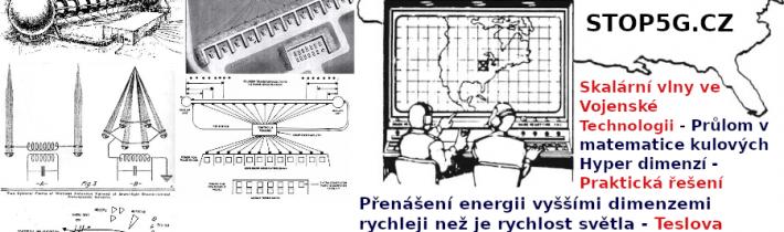 Skalární Energie ve Vojenské Technologii – Matematika kulových Hyper dimenzí – Skalární interferometrie