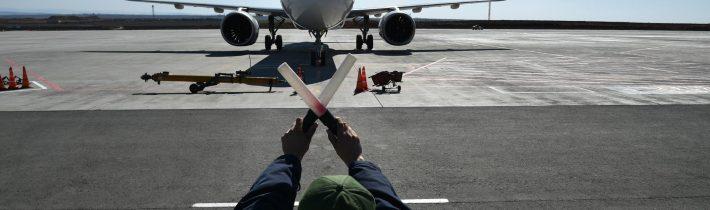 USA varovali svoje letecké spoločnosti pred letmi nad Ukrajinou