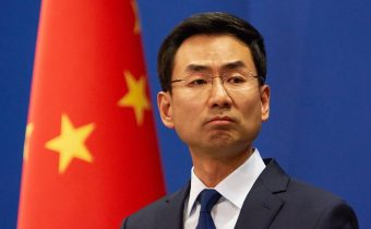 Čína vyjadrila nespokojnosť s vyhlásením USA a Japonska o Hongkongu a Taiwane