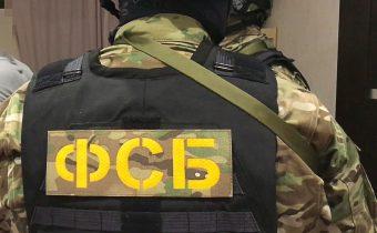 V Petrohrade bol pre podozrenie zo špionáže zadržaný ukrajinský konzul