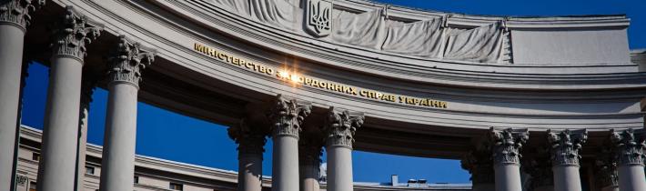 Ukrajina pripravuje odpoveď po zadržaní svojho konzula v Petrohrade