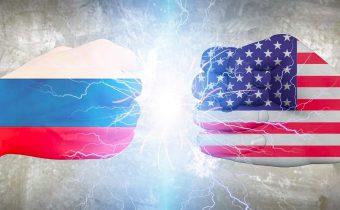 Rusko zakazuje plavbu cez Čierne more a zverejňuje mená predstaviteľov USA so zákazom vstupu do krajiny