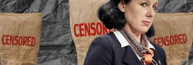 """OTROCI, ZAKÁŽEME VÁM ÚPLNĚ VŠECHNO! OberProtektor Jourová s neskrývanou nenávistí vůči své bývalé """"vlasti"""": Všechno budou stanovovat pouze unijní orgány a Bruselské politbyro!"""