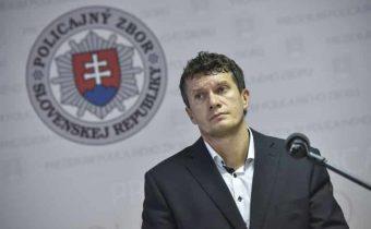 Šéf NAKA Branislav Zurian končí, o odchod požiadal sám.
