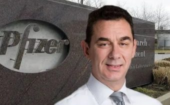 Generální ředitel výrobce Korona vakcín Pfizer A. Bourla (59) se očkovat nenechá! Není idiot a sebevrah