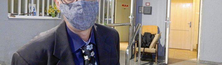 Bývalý generálny prokurátor Trnka bude čeliť obžalobe v kauze Gorila.