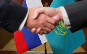 Rusko a Kazachstan podpísali novú dohodu o vojenskej spolupráci