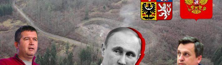 Skutočný dôvod plánovanej cesty Hamáčka s Dankom do Moskvy mal byť dodávka vakcíny Sputnik výmenou za ututlanie kauzy výbuchu vo Vrběticiach