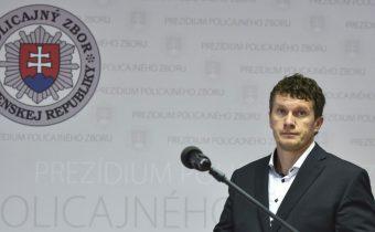 Zurian končí vo funkcii šéfa NAKA a odchádza aj z polície