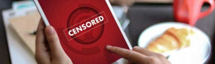 Co vede bio pekařství, malou sklárnu a české dopravce k podpoře cenzury?