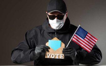 Chris Farrel o amerických ukradených volbách: Soudy a volby v roce 2020