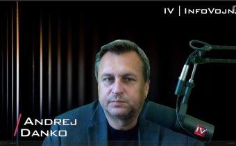 Dopoludnie na InfoVojne s Adrianom 20.7.2021