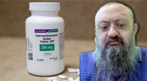 """Léčba následků tak zvaného """"očkování"""" a Covidu též, podle Dr. Zelenko"""