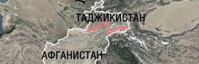 Rusko pomôže Tadžikistanu pri posilňovaní hraníc s Afganistanom