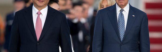Si Ťin-pching odmietol osobné stretnutie s Joeom Bidenom