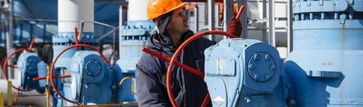"""USA opäť obvinili Rusko z používania plynu ako """"zbrane"""""""