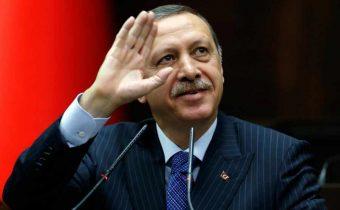 Erdoğan vyhostí z Turecka veľvyslanca USA a ďalších deviatich štátov