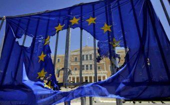 V Británii predpovedajú rozpad EÚ