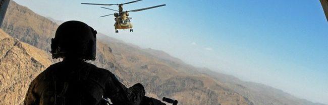 USA chcú nasadiť vojakov v Uzbekistane